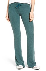 Wildfox Couture Women's Basic Track Pants Sapphire
