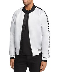 Eleven Paris Resist Bomber Jacket 100 Exclusive Black