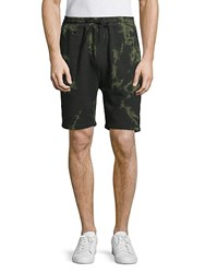 Publish Karlow Drawstring Shorts Black
