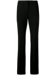 Moschino Tailored Design Trousers Black