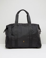 Farah Holdall In Black Black