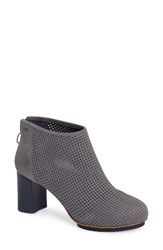 Camper Women's 'Myriam' Bootie Light Grey Leather