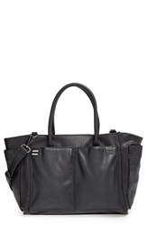Sole Society 'Medium Rebekah' Faux Leather Tote