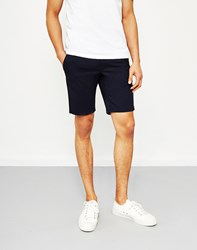 Farah Hawk Chino Short Navy