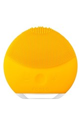 Foreo 'Luna Tm Mini 2' Compact Facial Cleansing Device Sunflower Yellow
