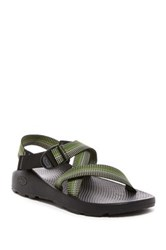 Chaco Z1 Classic Sandal Wide Width Green