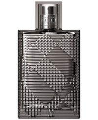 Burberry Brit Rhythm Intense Eau De Toilette 1.6 Oz