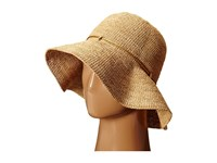 Hat Attack Packable Traveler Natural Gold Traditional Hats Tan