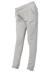 Noppies Dulce Tracksuit Bottoms Sand Melange Mottled Grey