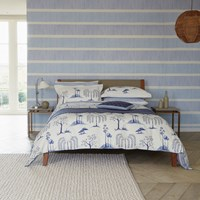 Sanderson Home Willow Tree Duvet Cover Double