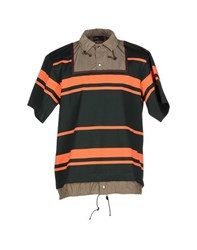 Kolor Topwear Polo Shirts Men