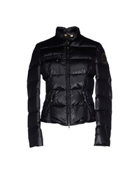 Kejo Down Jackets Black