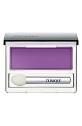 Clinique 'All About Shadow' Eyeshadow Purple Pumps
