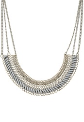 S.Oliver Necklace Gold