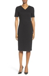 Boss Women's Helala Sheath Dress