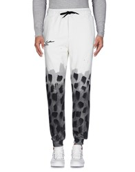 Mnml Couture Casual Pants Ivory