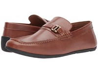 Tommy Hilfiger Wiltons Brown Slip On Shoes