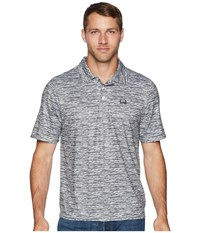 Cinch Printed Athletic Tech Polo Multicolored Clothing