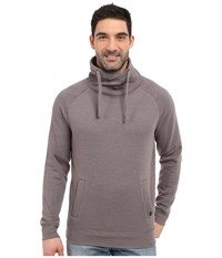 Prana Fordham Pullover Moonrock Men's Long Sleeve Pullover Multi
