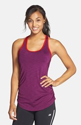 Women's New Balance Ruched Tank
