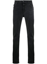 Closed Mid Rise Skinny Jeans 60