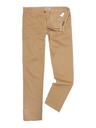 Barbour Neuston Twill Trouser Sand