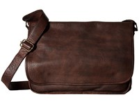 Scully Solvang Workbag Brown Bags