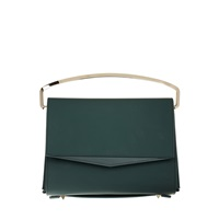 Eddie Borgo Clutch Evergreen