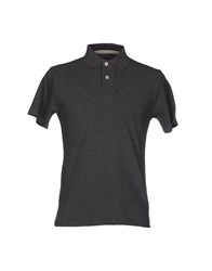 Vintage 55 Polo Shirts Lead