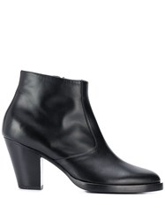 A.F.Vandevorst Zipped Ankle Boots 60