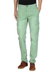 Cochrane Casual Pants Light Green
