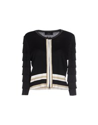 Clips Knitwear Cardigans Women Black