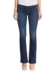 J Brand Betty Bootcut Jeans Starlight