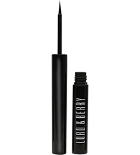 Lord And Berry Liquid Eyeliner Forever Black