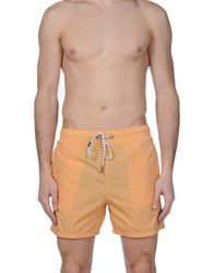 At.P. Co At.P.Co Swim Trunks Apricot