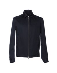 Aquarama Jackets Dark Blue