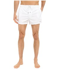 2Xist Essential Ibiza White Men's Swimwear