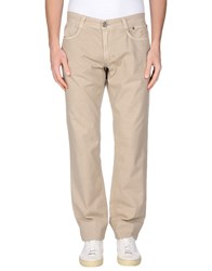 9.2 By Carlo Chionna Casual Pants Sand
