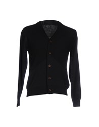 Commune De Paris 1871 Cardigans Black