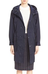 Women's Atm Anthony Thomas Melillo Hooded Techno Parka