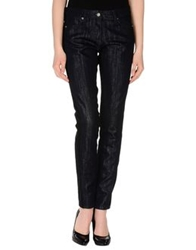 Roberto Cavalli Denim Pants Blue
