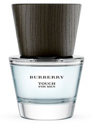 Burberry Touch Homme Eau De Toilette No Color
