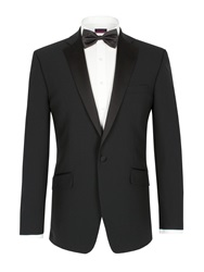 Pierre Cardin Dresswear Suit Jacket Black