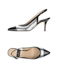 Ernesto Esposito Footwear Courts Women