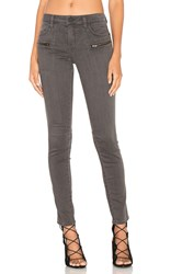 Sanctuary Ace Utility Skinny Jean Mica Wash