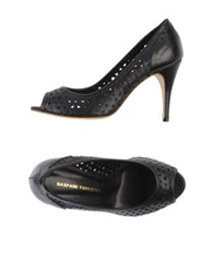 Gaspard Yurkievich Pumps Black