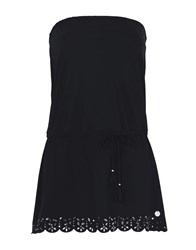 Banana Moon Cover Ups Black