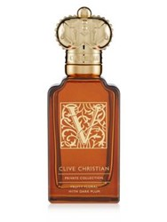 Clive Christian Private Amber Fougere Fragrance 1.7 0Z. No Color