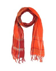 Napapijri Accessories Oblong Scarves Women