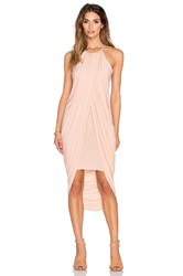 Bailey 44 Day Lily Dress Blush
